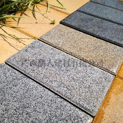 仿石透水砖300×600