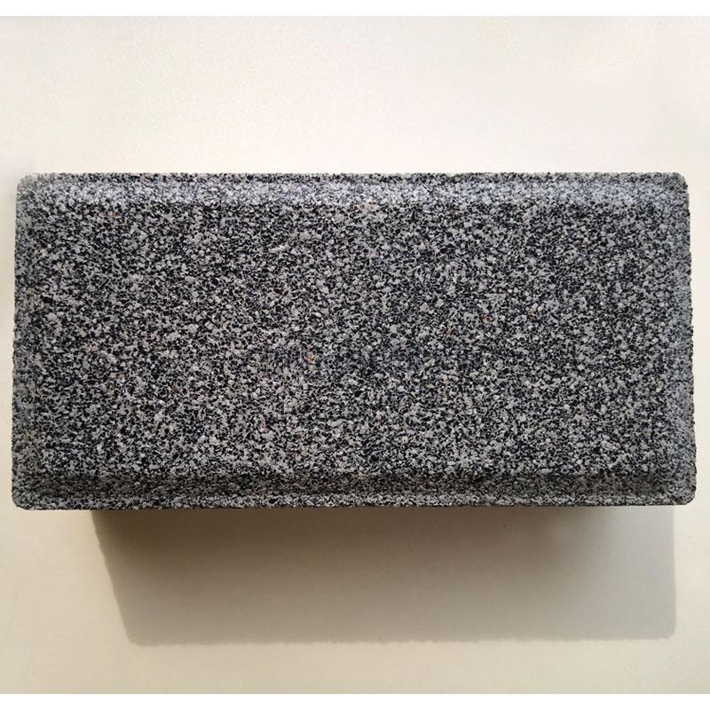 防城港仿石透水砖200×100×60