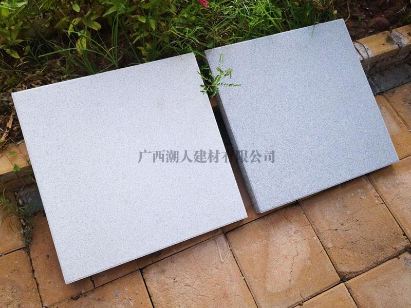 仿石透水砖600×600×60