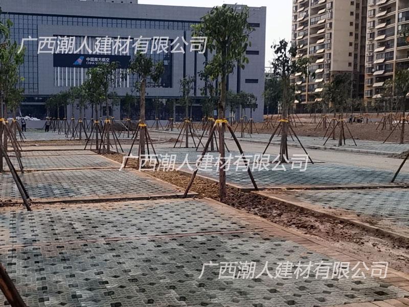 中国南方航空运营中心工程项目